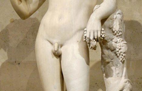 La creació de la columna: els grecs