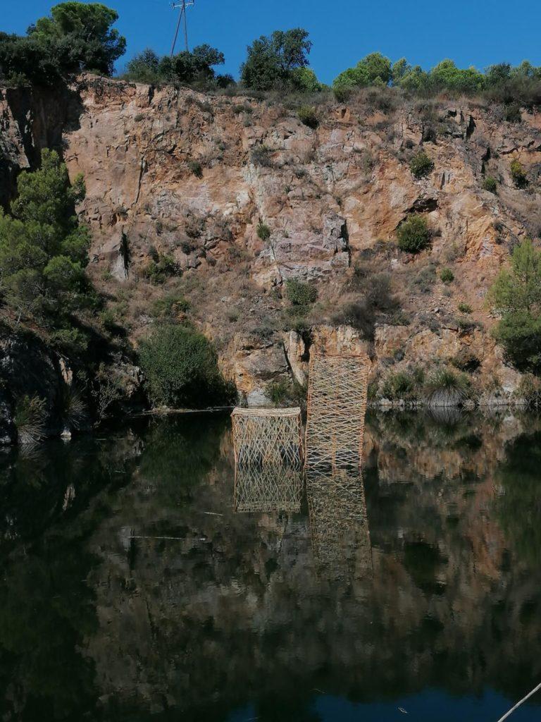 S/T. Pont de Querós, 2020. © Pont de Querós (Joan Farré i Joan Oms)