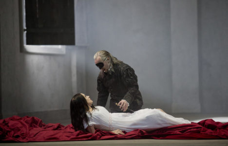 Dudamel, un debutant al Gran Teatre del Liceu