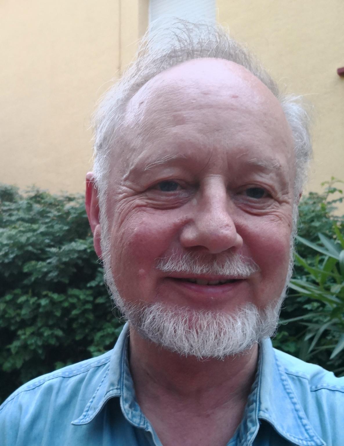 Carlos Wiggen