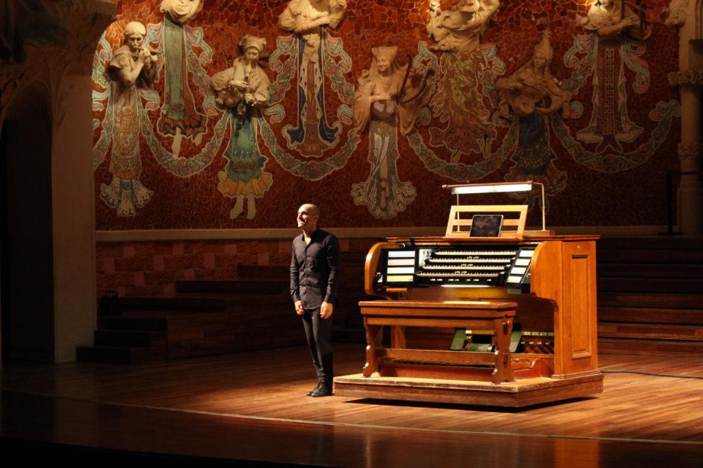Juan de la Rubia (c) Palau de la Música Catalana