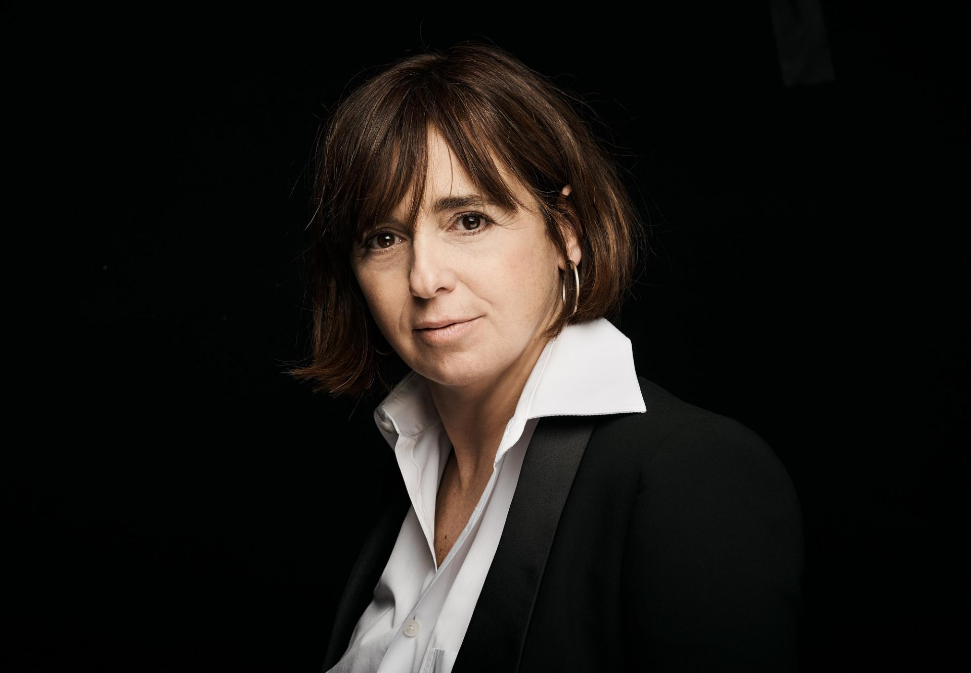 La directora i dramaturga Carol López. Foto: David Ruano