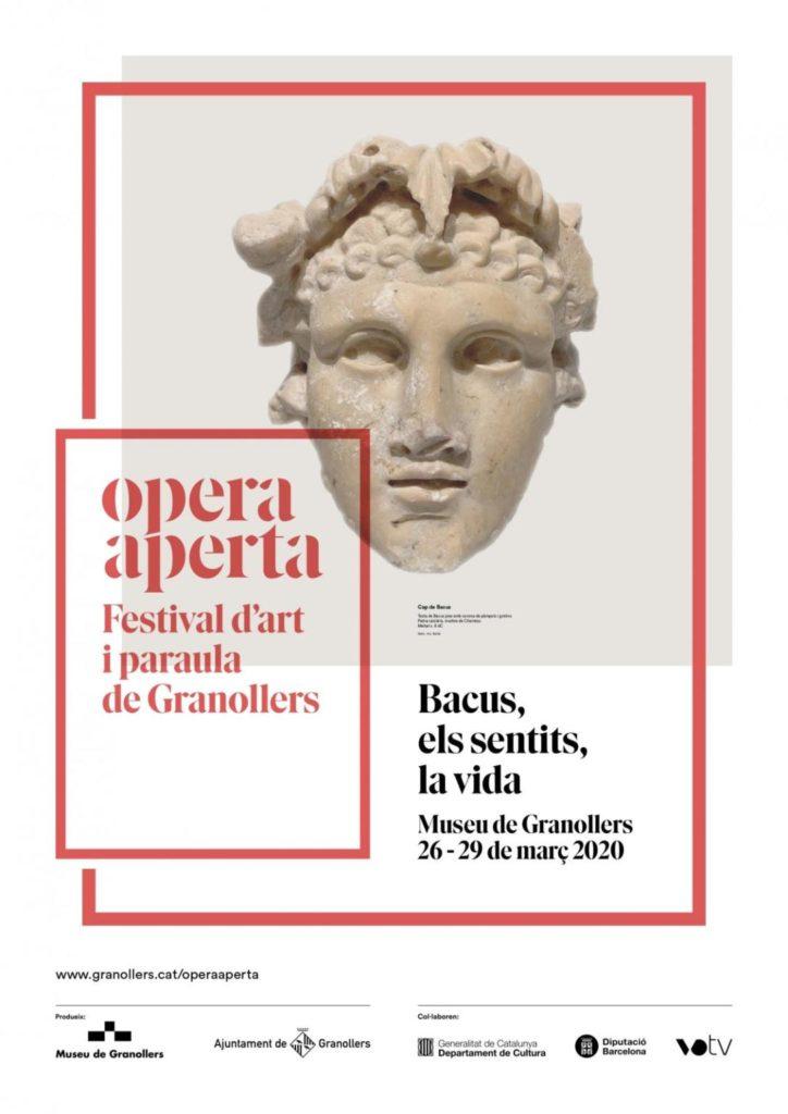 Opera aperta Granollers