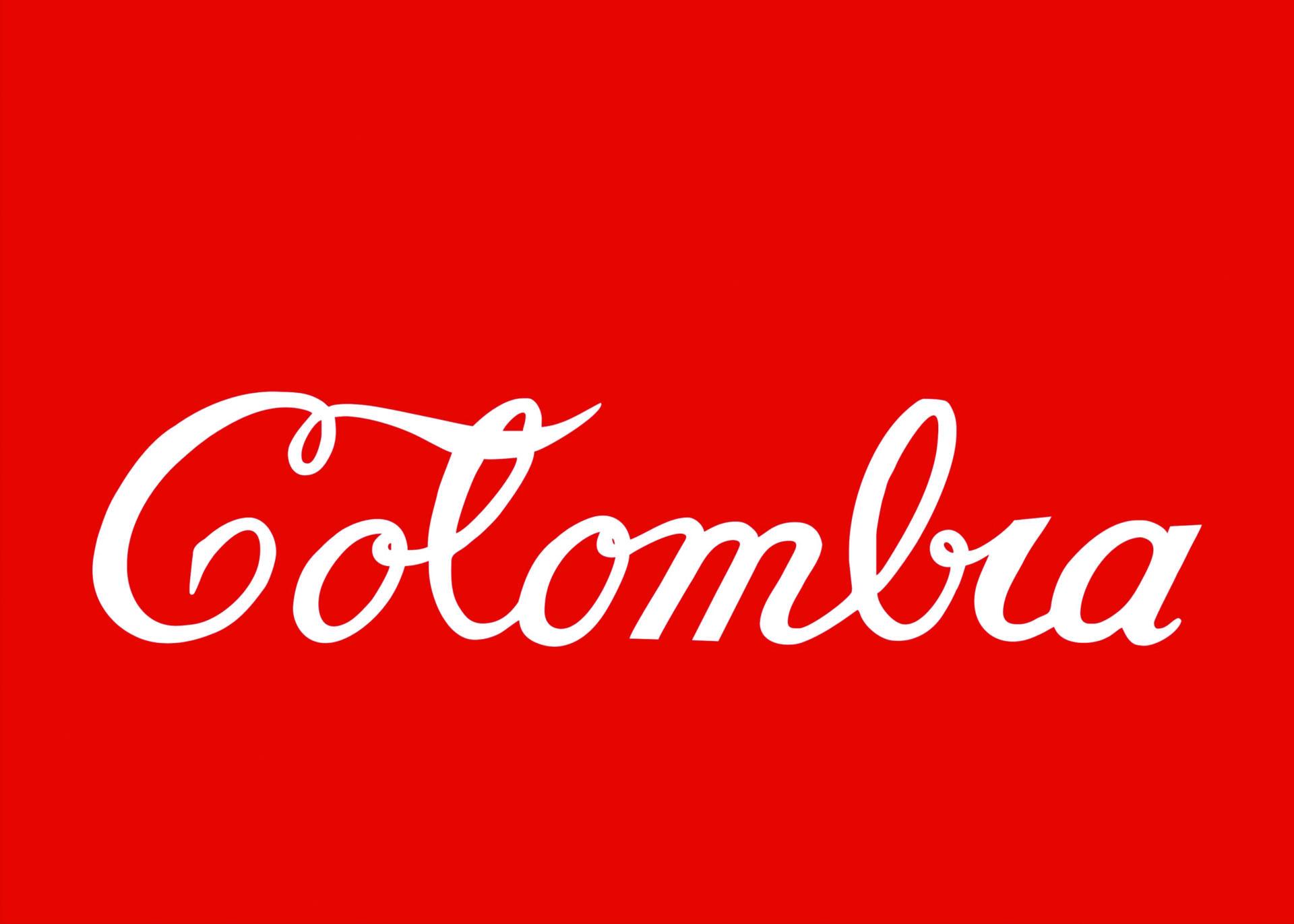 Antonio Caro, Colombia Coca-Cola, 1976