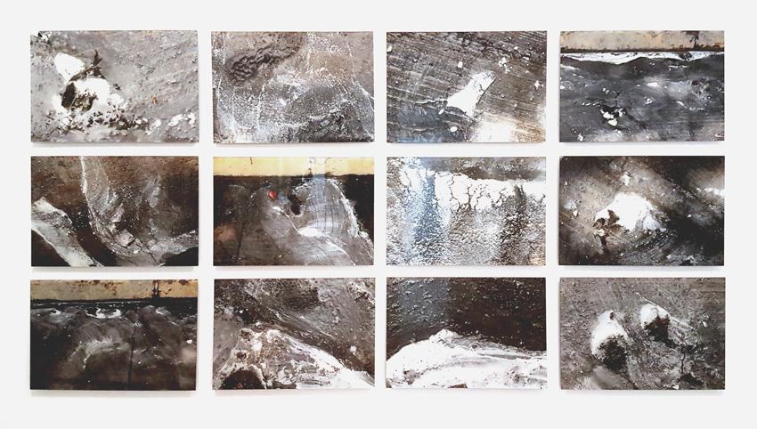 Fernando Prats. Arma de asedio, 2019-2020. Fotografia cortesia de l'artista i de la Galeria Joan Prats