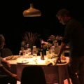 Nelson Valente ha escrit i dirigit 'Els gossos', a La Villarroel. Foto: Grup Focus