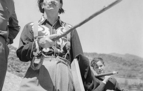 """José Ángel Montañés: """"El nen Joan va fer aflorar la part més humana de Dalí i Gala"""""""