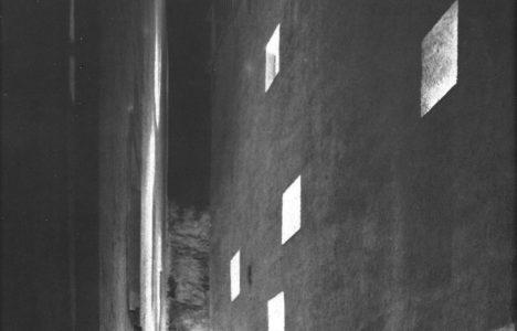 El buidatge en la casa Mary Callery. Harnden i Bombelli,dibuixos trobats