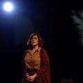 Clara Segura a 'La guerra no té rostre de dona'. Foto: Bito Cels