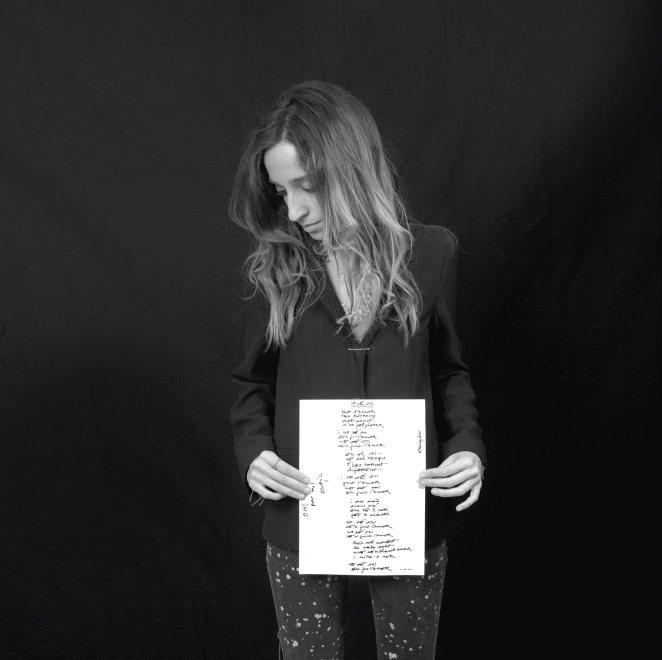 Ivette Nadal publica 'En nom de la ferida', amb Pascal Comelade