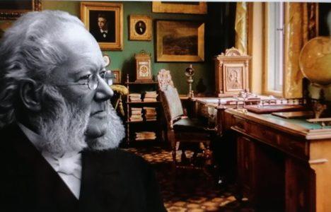 Ibsen: la comèdia d'innocència