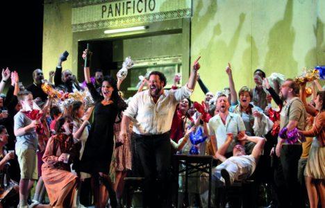 """Et teatre del boig. Comentari a l'òpera """"Pagliacci"""", de Ruggero Leoncavallo"""
