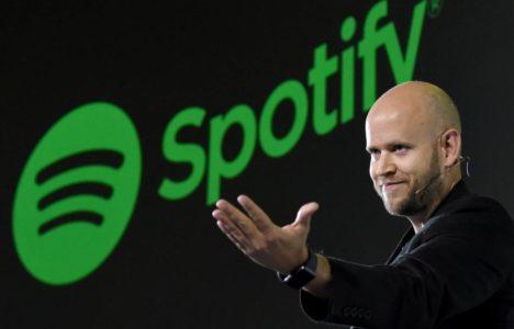 La síndrome de Spotify