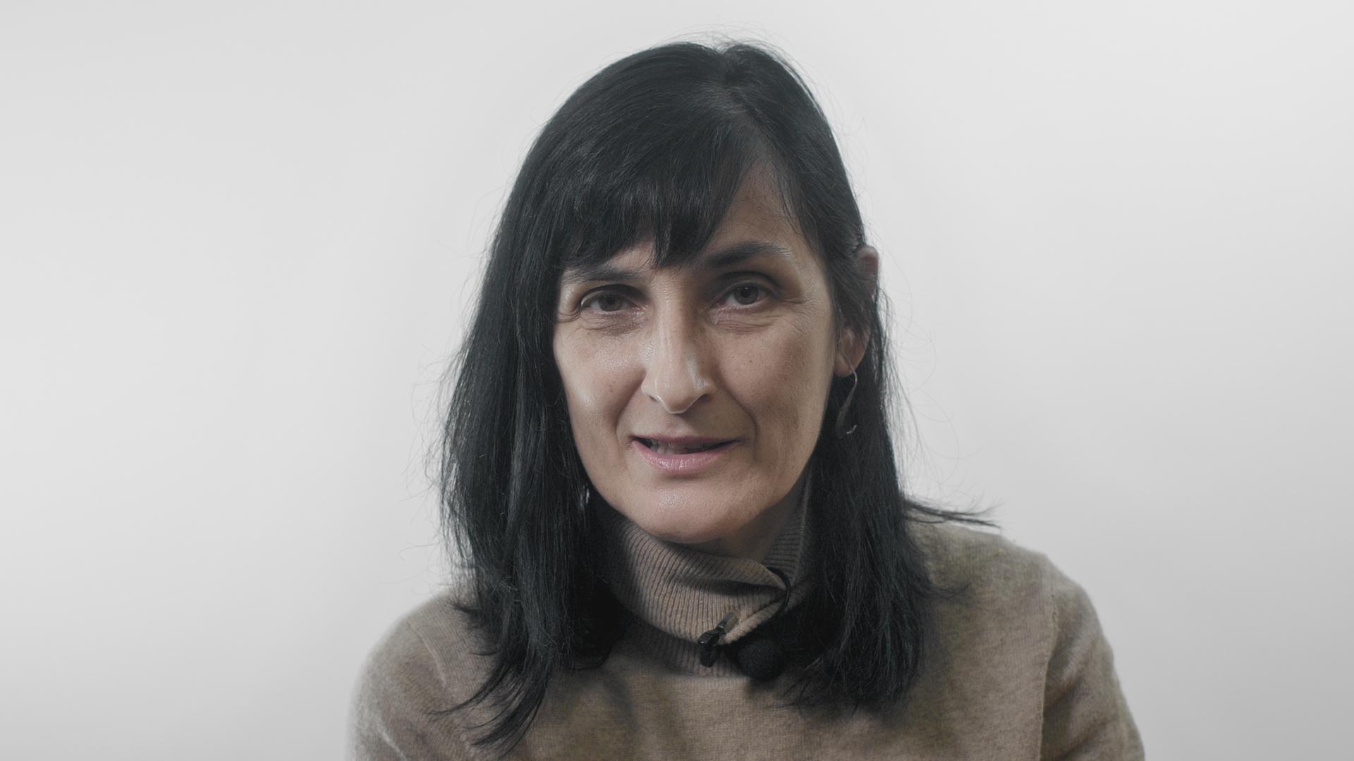 Mabel Palacín