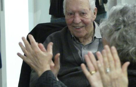 Mor Josep Maria Mestres Quadreny, històric compositor català