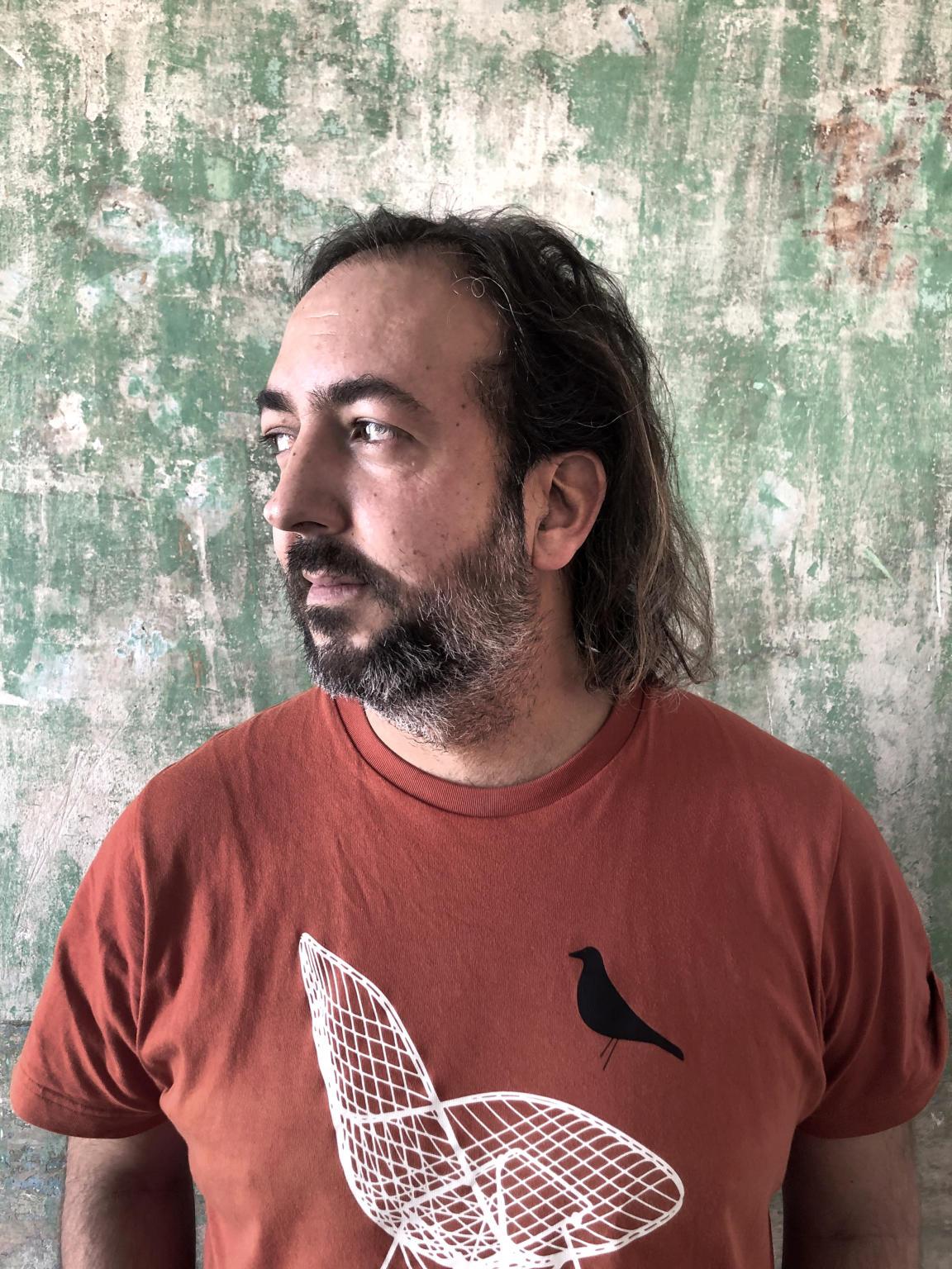 Andreu Gomila