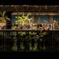 Max Glaenzel ha construït una gran escenografia per a 'La nit de la iguana'. Foto: May Zircus/TNC