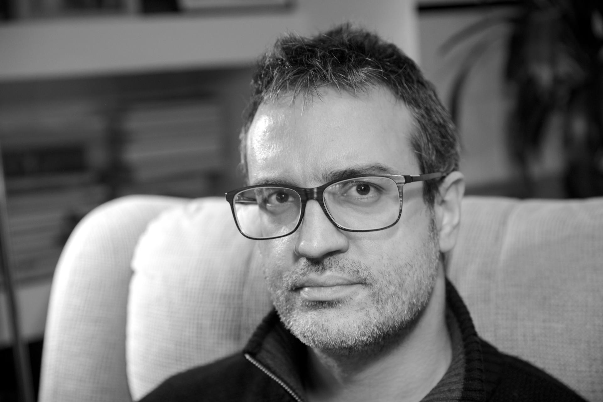 Pere Antoni Pons. Foto: Josep Sampol