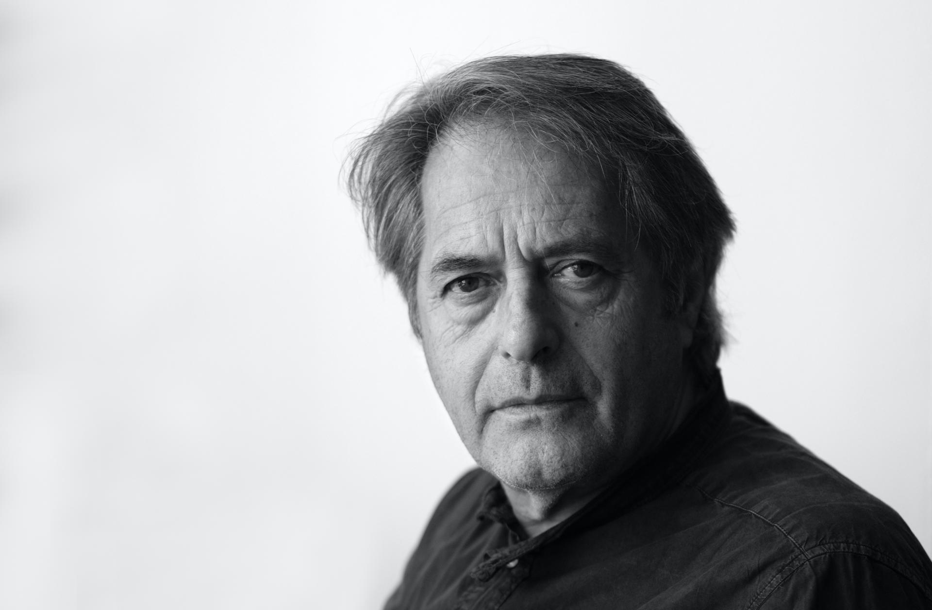 Paco Poch. Foto: Óscar Fernández Orengo.