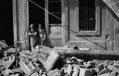 Antoni Campañà, la mirada inquieta i humana
