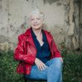 La directora Magda Puyo. Foto: Sílvia Poch