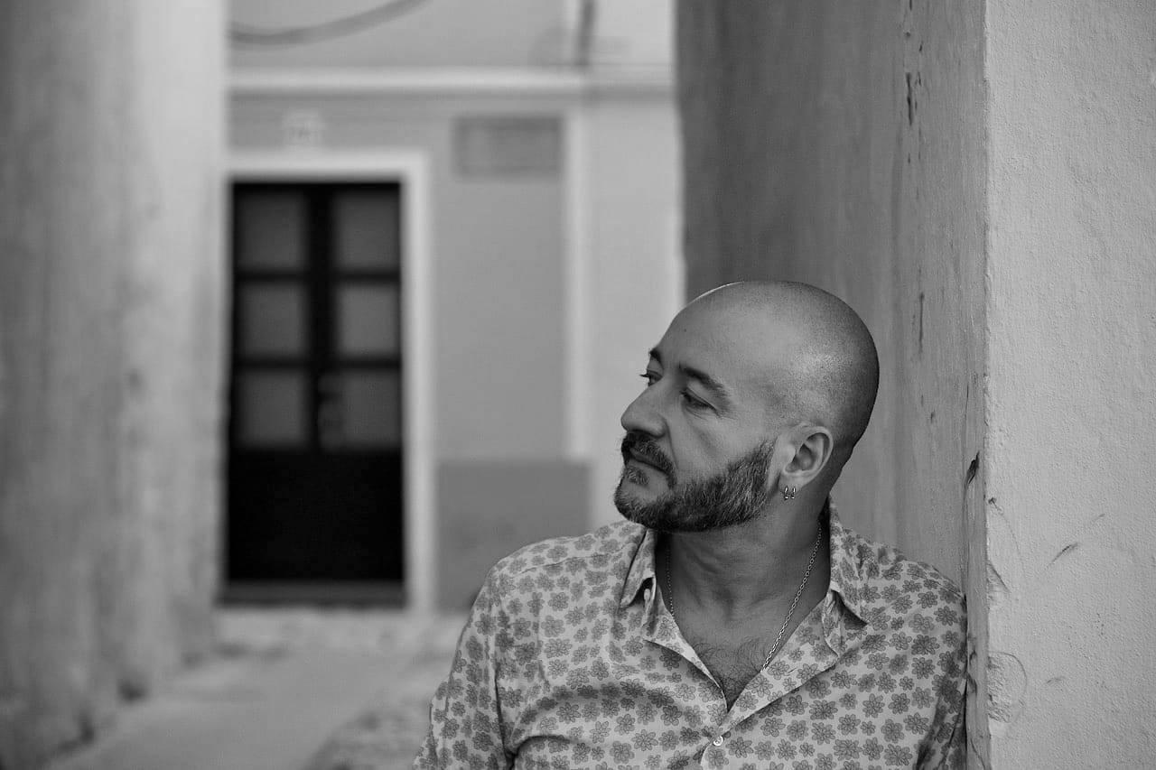 El dramaturg i director Josep Maria Miró.