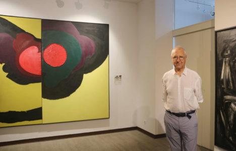 Tomàs Llorens, el museògraf kantià