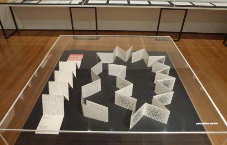 El llibre d'artista: una contínua experimentació
