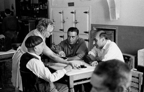 Una exposició a la Fundació Palau mostra la història de complicitats entre Perucho, Palau i Fabre, Picasso i Miró