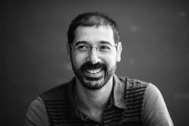 El director i dramaturg gironí Jordi Prat i Coll. Foto: TNC