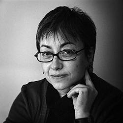 Pilar Parcerisas